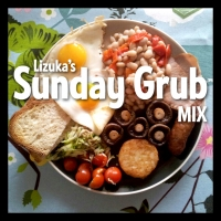 Sunday Grub Mix